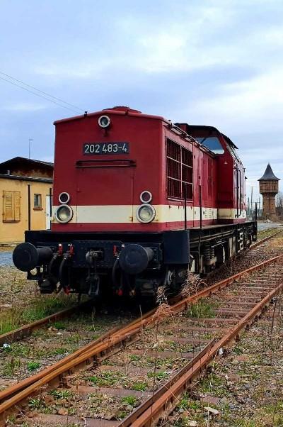Diesellokomotive V100 (DR)