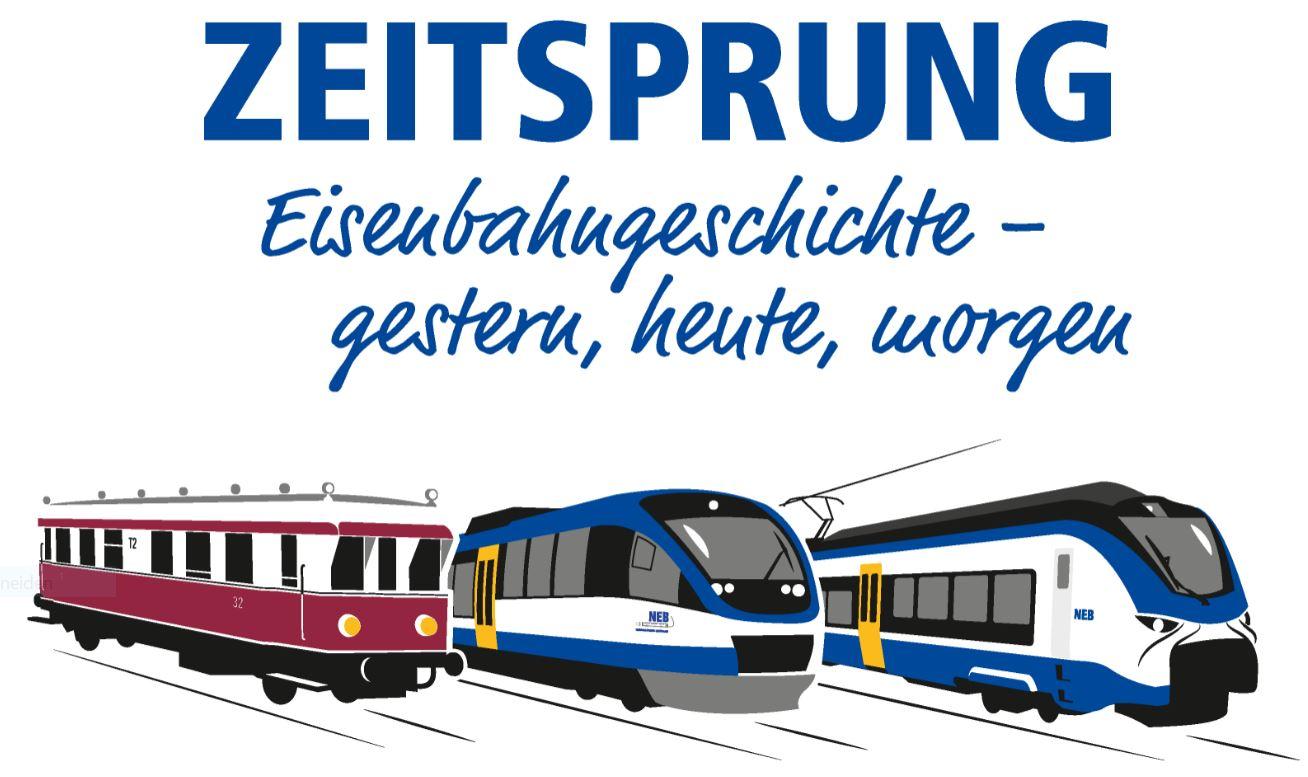 NEB-Logo Zeitsprung